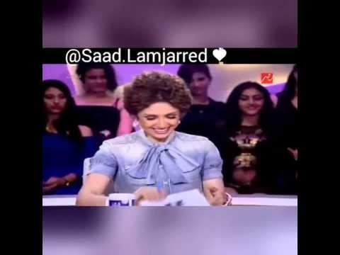Saad Lamjarred In Egypt