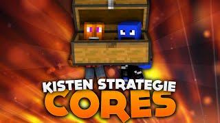 Die KISTEN STRATEGIE! - Minecraft Cores! | DieBuddiesZocken