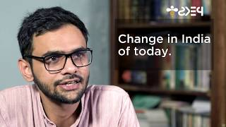 Umar Khalid on Decoding India