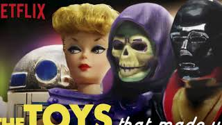 The Toys That Made Us - 2019 Movie Reviews