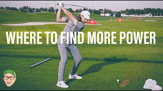 IS EARLY EXTENSION BAD FOR YOUR GOLF SWING