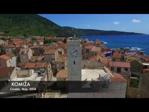 Komiza Vis Croatia