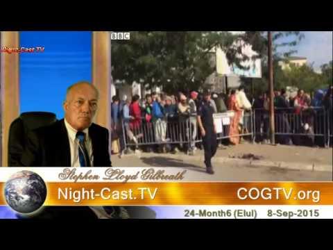 Watch Now – 8-September-2015 – Night-Cast.TV World News September 8