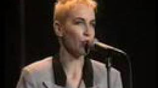 Eurythmics - When tomorrow comes