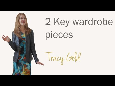 Busy woman's style guide part 1