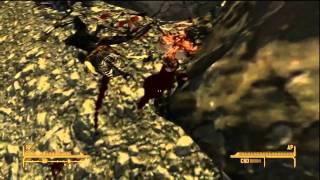 """Fallout: New Vegas """"Easter Eggs & Secrets"""""""