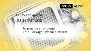 ANSYS and Apache - The SMART Solution