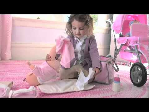 Gift Your Little Girl a Girly and a Playful Holiday Gift Set | Pottery Barn Kids