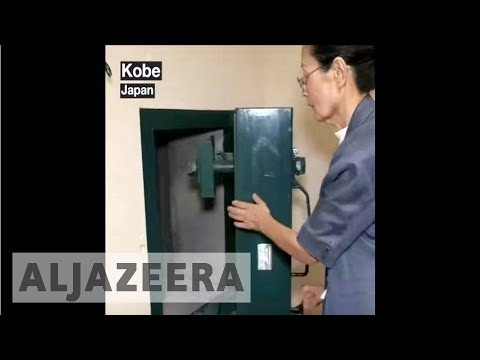 North Korea threat boosts bomb shelter sales in Japan