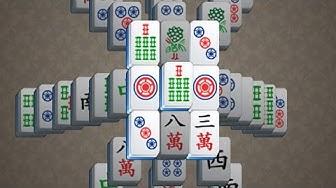 Mahjong King - Gameplay Android