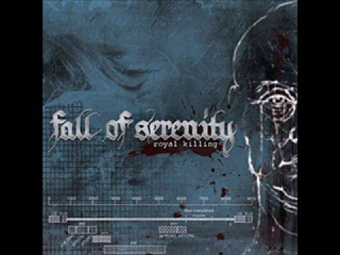 Fall of Serenity - Lost Horizon.