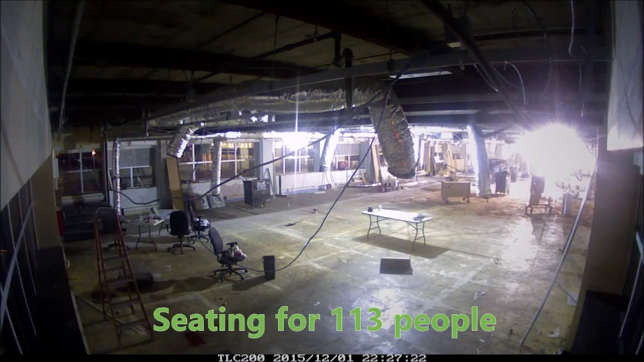 Office Furniture: ***TIME LAPSE*** Office Furniture Installation Time Lapse