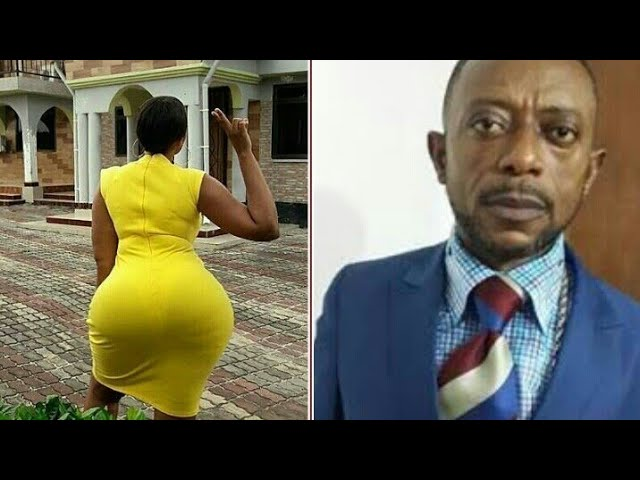 Breaking News Rev Owusu Bempah Confirm F**cking Mother and Daughter