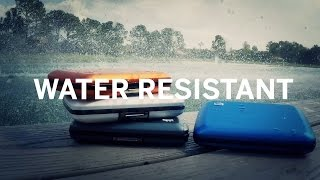 Card case, wallet STOCKHOLM V2 WALLET