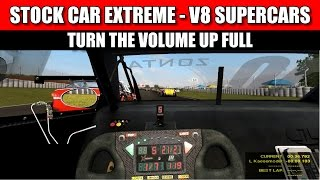Stock Car Extreme - The Best Sim Racer iv Played