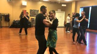 Argentine Tango Dance Lessons at DF Dance in Salt Lake City