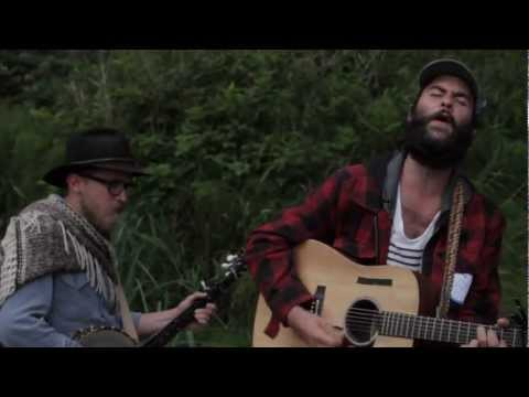 The Head and The Heart - The Doe Bay Sessions (2011)