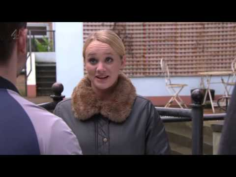 Hollyoaks January 6th 2015 (New Character: Dylan)