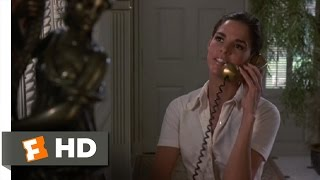 Goodbye, Columbus (1/10) Movie CLIP - I'll Be Sweaty (1969) HD