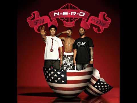 N*E*R*D - Fly or Die (Full Album)