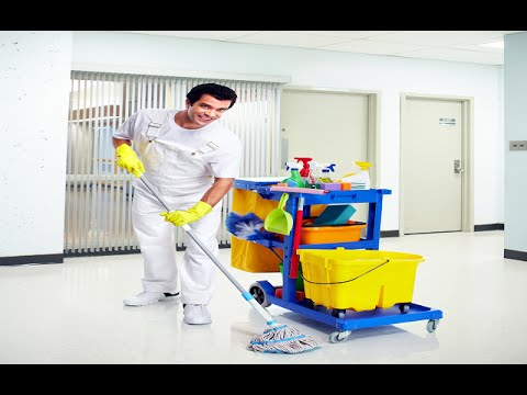 How To Start an Office Cleaning Business