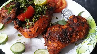 Chicken tandoori without oven