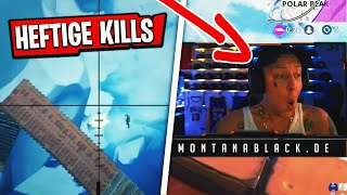 Die heftigsten KILLS in FORTNITE !😱