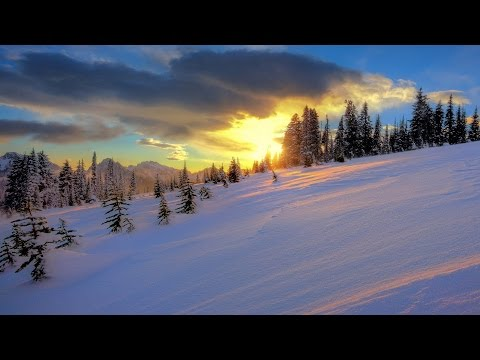AULD LANG SYNE by Sissel - Happy New Year