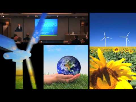 Wind Energy Investor Forum
