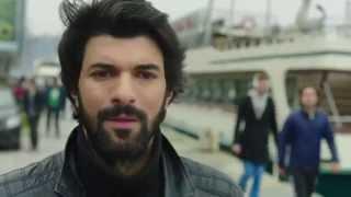 Engin Akyürek – Tuba Büyüküstün: Ömer & Elif (Kara Para Aşk - Nothing Else Matters)