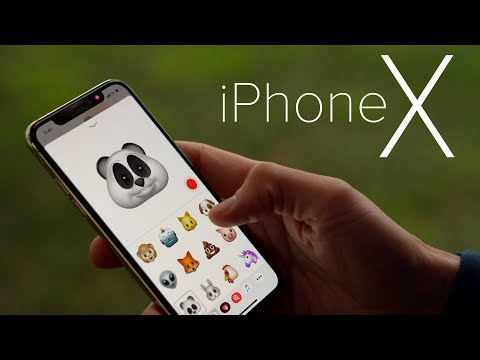Download Youtube: Hands on with the iPhone X