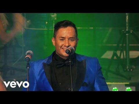 Grupo Cañaveral De Humberto Pabón - Vuelvo A Sentir (Live)