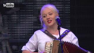 Heligonica: Vydávali cigánku
