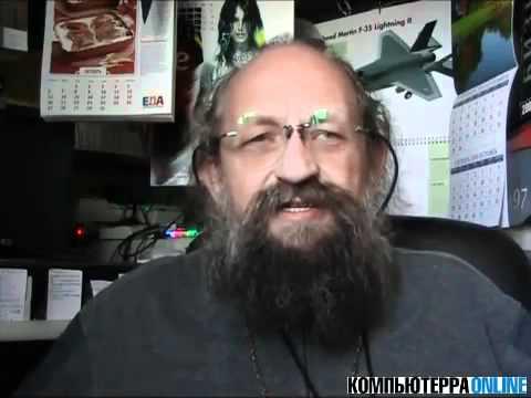 Анатолий Вассерман о религии