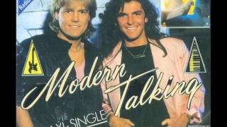 Modern Talking Lady Lai Long Mix 86 dj Luis
