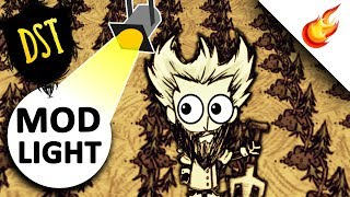 Plant, Harvest, & Craft AUTOMATICALLY - Don't Starve Together MODlight