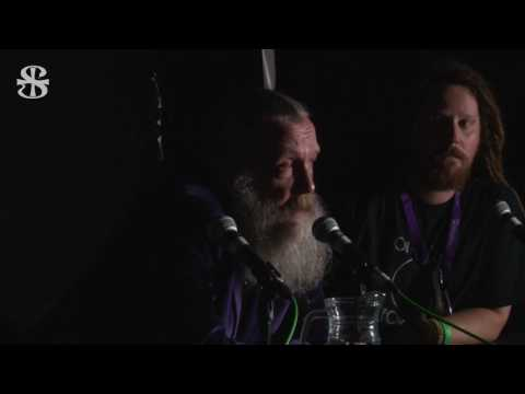 Alan Moore - (Keynote) Trans- States conference 2016