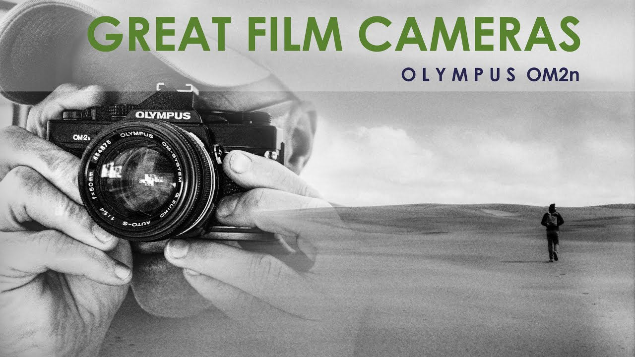 Great Film Cameras | Olympus OM2n