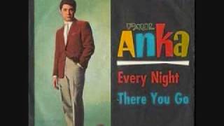 Watch Paul Anka Every Night without You video