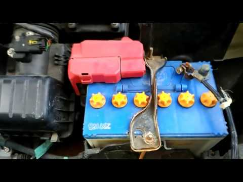 Quick Tip : How to reset car ECU in just 5 mins
