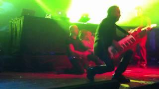Datura e U.S.U.R.A. - infinity live 2012