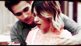 ♥Violetta - Леон и Виолетта/Люби меня♥Клип на сериал