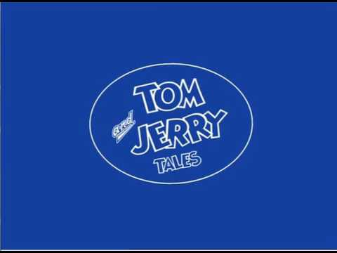 Tom and Jerry tales theme song