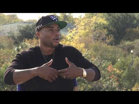 Charlamagne the God talks about his book Black Privilege, life lessons, and importance of education Mp3