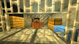 S.T.A.L.K.E.R. Minecraft 1 серия