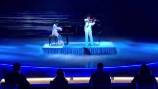 oscar joshua australia s got talent 2013 grand final