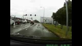 lau 25-07-2013 rit1 Den Haag Zoetermeer