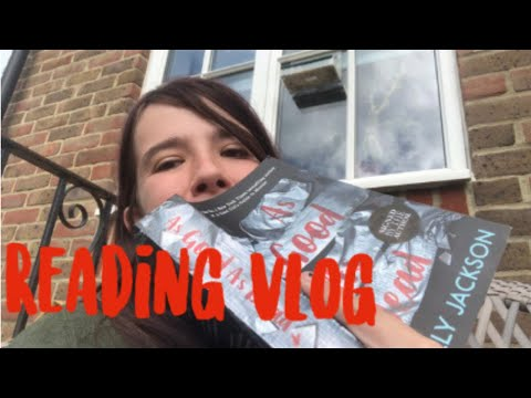 Download As Good As Dead By Holly Jackson (NO SPOILERS) // Reading Vlog