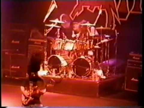 Death - 1,000 Eyes (Montreal, QC 22/06/1995)