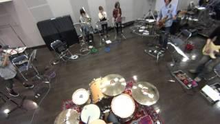 出演者、そしてお客さんでつくりあげる参加型ドラムセッションイベント...